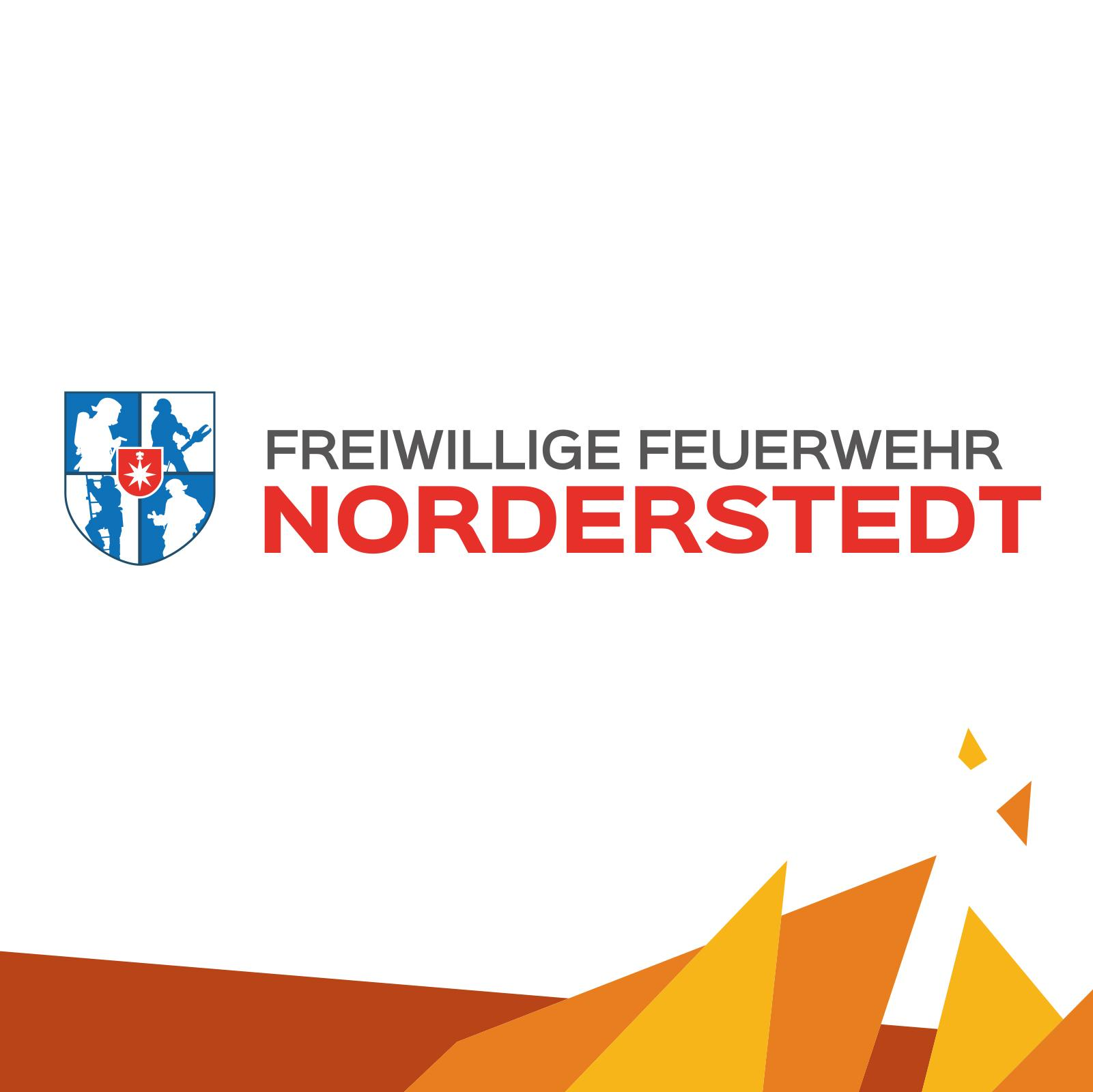 Kuki Design Feuerwehr Norderstedt Vorschau Markenauftritt Logogestaltung Webdesign Umsetzung Corporate Design
