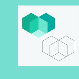 Kuki Design Illustration zu Corporate Design Logo Gestaltung