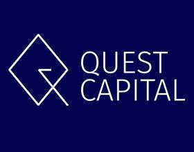 Kuki Design Logo Web Gestaltung Branding Quest Capital