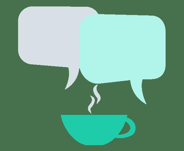 Illustration Service Netzwerk Kompetenz Texter, Webentwicklung Ansprechpartner