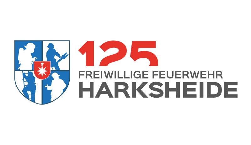 Kuki Design Feuerwehr Norderstedt Harksheide Logogestaltung Corporate Design Markenauftritt Jubiläum