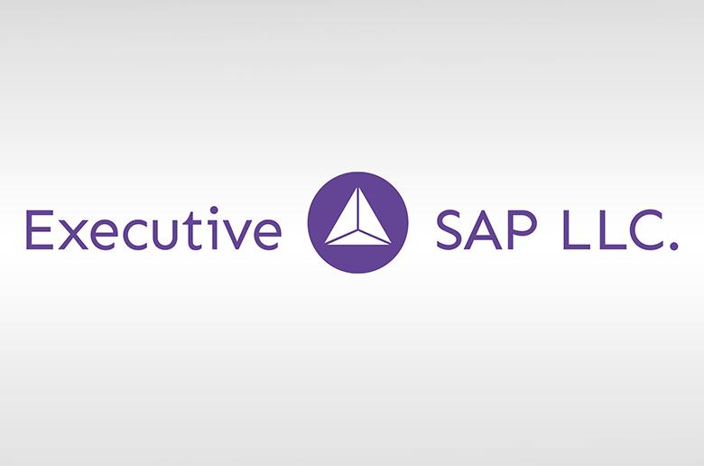 Kuki Design Executive SAP LLC Logo Design Portfolio Vorschau